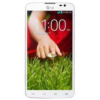 LG G Pro Lite D686 - Putih(…)