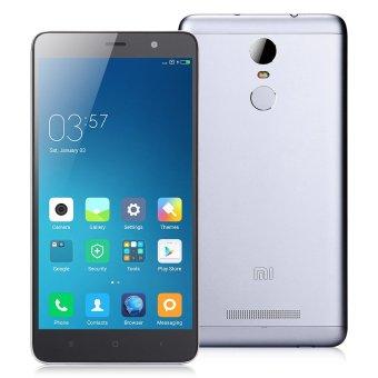 Xiaomi Redmi 3 - 16GB - Abu-abu
