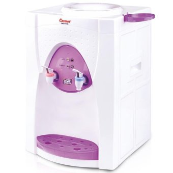 harga Cosmos Dispenser Air Hot & Normal CWD1138 - Putih Lazada.co.id