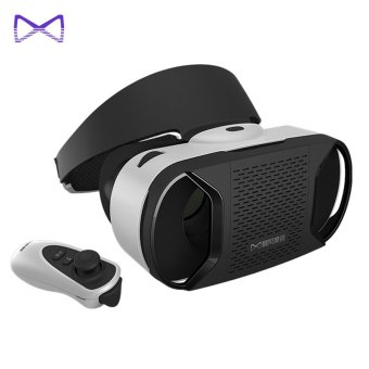 Baofeng Mojing 4 Virtual Reality 3D Glasses Helmet For Android 4.7-5.5