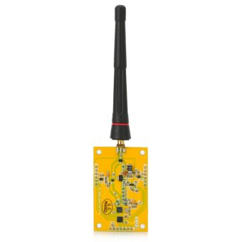ZUNCLE POWER-4432-T500 High Speed Wireless Transmission Module(Yellow)