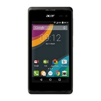 Acer Liquid Z220 - 8 GB - Hitam
