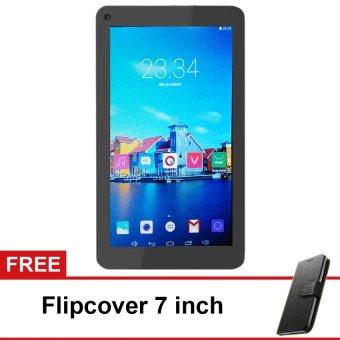 Advan T2H - 8GB - Putih + Gratis Flipcover