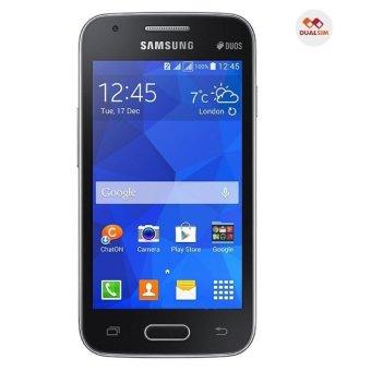 Samsung Galaxy V Plus SM-G318HZ - 4GB - Hitam