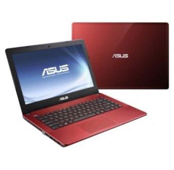 ASUS X455LJ - Windows 10 - Intel Core i3-5005U - RAM 4GB - GT920 2GB - 14