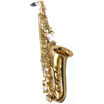 Yamaha Alto Saksofon YAS-480 - Gold