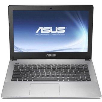 Jual Asus A455LA-WX667D - 4GB - Intel Core i3-5005U - 14
