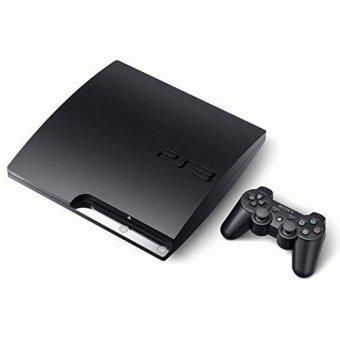 Refurbish Sony Playstation 3 Slim 160gb - Grade A
