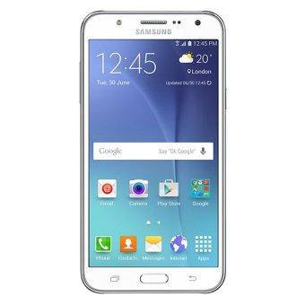 Samsung Galaxy J7 2016 - 16GB - Putih