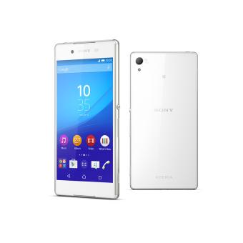 Sony Xperia Z3 Resmi - White
