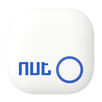 Rondaful hot bean 2 Bluetooth Smart Tag Key Finder, Locator sensor, alarm anti-lost, Purse Pet Locator child (Intl)