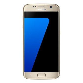 Samsung Galaxy S7 Flat 2016 - Gold