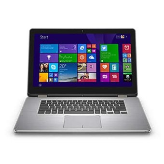 DELL - Inspiron 7568 i5 Touch - grey