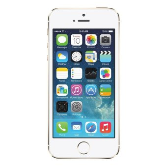 Refurbished Apple iPhone 5S - 32GB - Gold - Grade A
