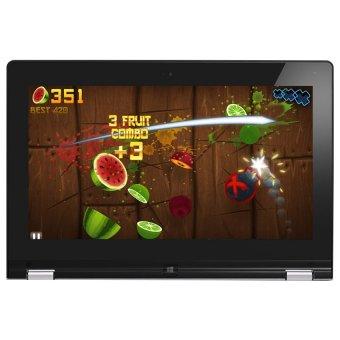 Lenovo Ideapad Yoga 11 - 2GB RAM - nVidia Tegra T30 - 11.6