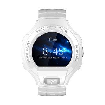 Alcatel Smartwatch OneTouch Go Watch - Putih