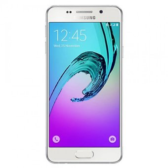 Samsung Galaxy A3 - A310 - 16 GB - Putih