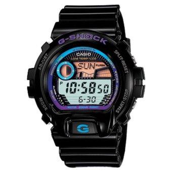 harga Casio G-Shock GLX-6900-1 Black Lazada.co.id
