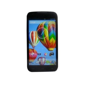 Advan Vandroid S5P - 4 GB - Hitam