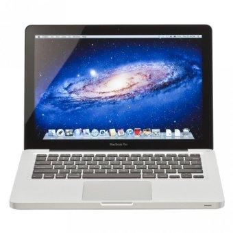 Apple MacBook Pro 13 inch - MD101 - Silver