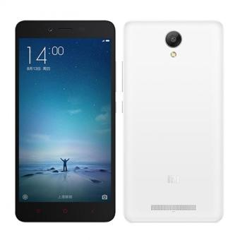 Xiaomi Redmi Note 2 - 16GB - Putih