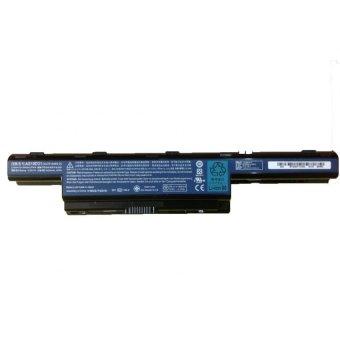 Acer Baterai Notebook 4738 - Hitam