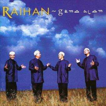 Warner Music Indonesia - Raihan - Gema Alam