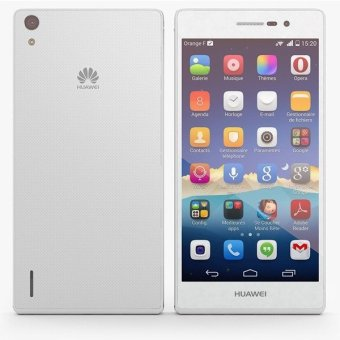 Huawei Ascend P7 - 16 GB - Putih