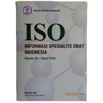 Uranus - ISO Indonesia vol 50 2016