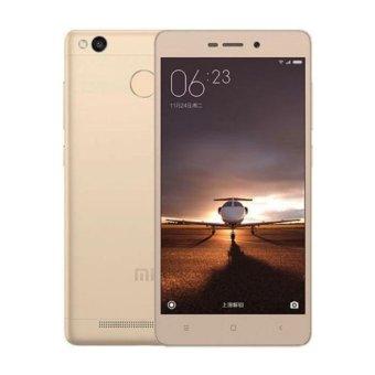 Xiaomi Redmi 3S - 16GB - Gold