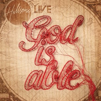 Insight Unlimited CD Hillsong God Is Able