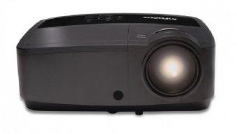 Infocus IN112X - 3200 ANSI - SVGA - HDMI - DLP Technology - 15.000:1 - Hitam
