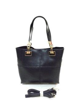 Fancy B Tas Wanita - D1909-Black