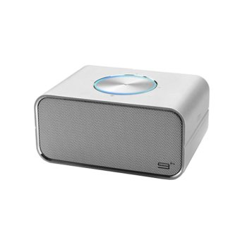 Portable Bluetooth Speaker Mini Stereo Audio Sound Speakers for Phone Tablet Laptop - Intl