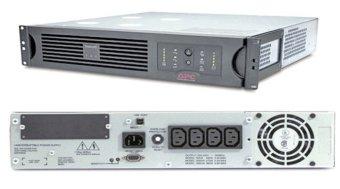 APC SMART UPS RACKMOUNT SUA750RMI2U