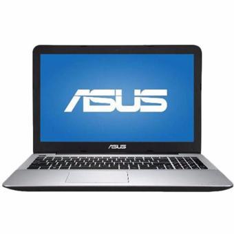 Jual Asus X555QG-BX121D BLACK - AMD A12-9700P - 8GB - R8 M435DX - 15.6 - DOS