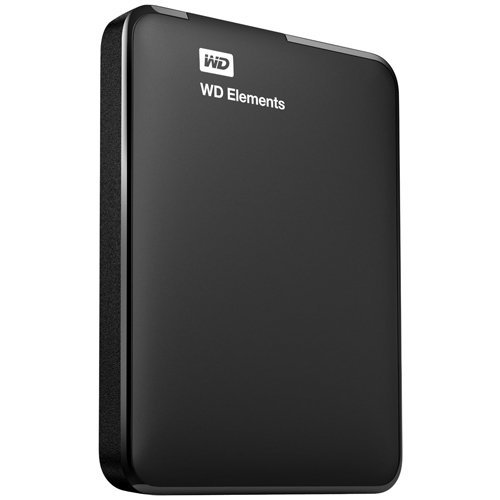 harga Western Digital Hardisk Eksternal - WD Element - 1TB - Hitam Lazada.co.id