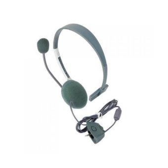 BolehDeals Headset with Mic for Microsoft Xbox 360