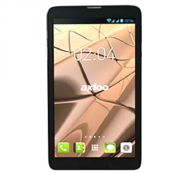 Axioo Picopad 7H2 - 8GB - LTE - Hitam