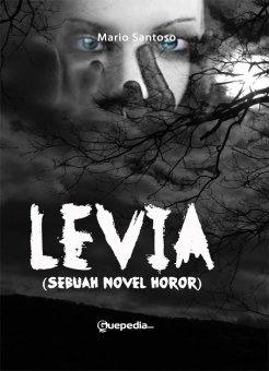 Guepedia - Levia - Sebuah Novel Horror