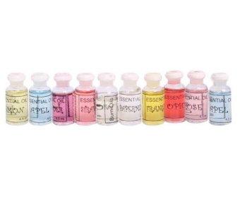 Larisashop Surabaya - Esensial Oil - Minyak Aromaterapi