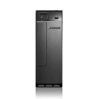 Lenovo Ideacenter 300S-1XID 08IHH - Intel Core i3 - 4GB RAM - Hitam
