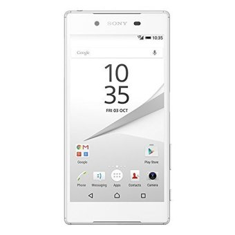 Sony Xperia Z5 Dual - 32 GB - Putih