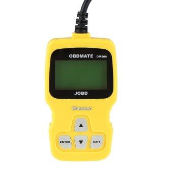 OBD JOBD OM500 Diagnostic Scan Tool Code Reader Scanner for HONDA TOYOTA NISSAN- Intl
