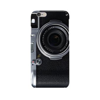 harga Indocustomcase Camera FUJIFILM X100S Apple iPhone 6 Cover Hard Case(3D IPHONE 6) Lazada.co.id