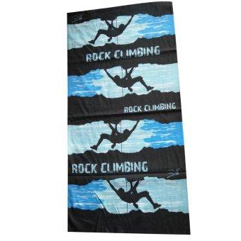 harga Dorai Ruff Buff Adventure Series - Climbing Lazada.co.id
