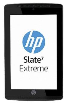 HP Slate 7 Voice Tab - White