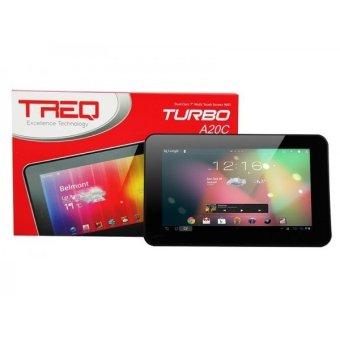 Treq A20C - 8GB - Merah