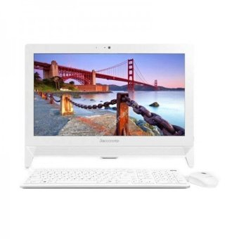 Lenovo PC All In One C20-30-86ID - 19.5