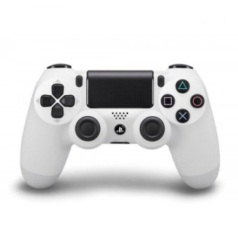 Sony Stik PS4 Original - Putih